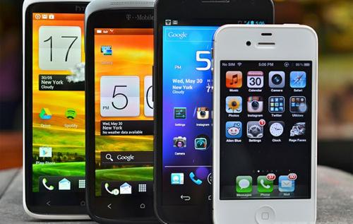 Хотите купить смартфон?
