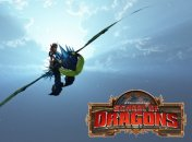 Скриншот к файлу: Школа драконов (School of dragons)