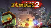Скриншот к файлу: Call of mini: Zombies 2 (Зов мини: Зомби 2)
