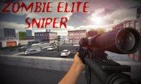 Скриншот к файлу: Zombie elite sniper (Зомби Элитный снайпер)
