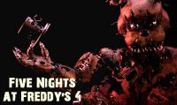 Скриншот к файлу: Five nights at Freddy's 4 (Пять ночей у Фредди 4)