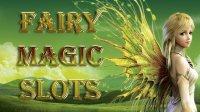 Скриншот к файлу: Magic forest slots. Fairy magic slots (Волшебный лес. Сказочная магия Слот-машины)