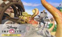 Скриншот к файлу: Disney infinity Toy box 3.0 (Дисней бесконечность Новые миры 3.0)