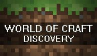 Скриншот к файлу: World of craft Discovery (Мир ремесла Открытие)