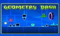 Скриншот к файлу: Geometry Dash (Геометрическая Аркада)