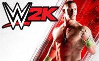 Скриншот к файлу: WWE 2K (Мировой реслинг 2К)