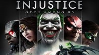 Скриншот к файлу: Injustice: Gods Among Us