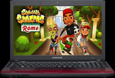 Скачать игру Subway Surfers 1.64.1 на Андроид …