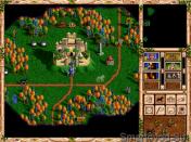 Скриншот к файлу: Free heroes 2 версия 2720.18