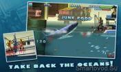 Скриншот к файлу: Hungry Shark 3 версия 3.6.1