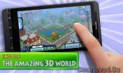 Скриншот к файлу: The Sims 3 версия 1.0.46
