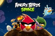 Скриншот к файлу: Angry Birds Space