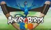 Скриншот к файлу: Angry Birds Rio