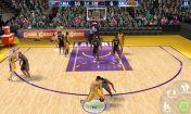 Скриншот к файлу: NBA 2K13 для Android 4.0