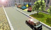Скриншот к файлу: Real Parking 3D
