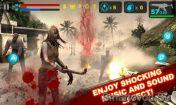 Скриншот к файлу: Zombie Frontier