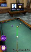 Скриншот к файлу: Бильярд (3D Billiards G)