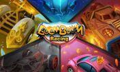 Скриншот к файлу: Бомбовые гонки (BoomBoom Racing)