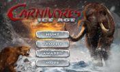 Скриншот к файлу: Хищники Ледниковый период (Carnivores Ice Age)