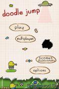 Скриншот к файлу: Doodle Jump 1.13.26 (на Андроид)
