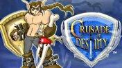 Скриншот к файлу: Crusade Of Destiny
