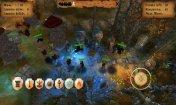 Скриншот к файлу: Защита Башни 3D - Фантазия (Tower Defense 3D - Fantasy)