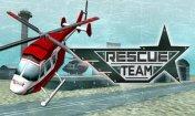 Скриншот к файлу: Команда Спасения (Rescue Team)