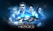 Скриншот к файлу: Герои Галактики (Galactic Heroes)