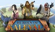 Скриншот к файлу: Герои Калевана (Heroes of Kalevala)
