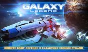 Скриншот к файлу: Легенда Галактики (Galaxy Empire)
