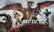 Скриншот к файлу: Герои Эпохи Драконов (Heroes of Dragon Age)