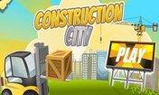Скриншот к файлу: Строительство города (Construction City)
