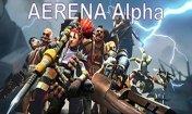 Скриншот к файлу: Аерена (Aerena Alpha)