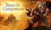 Скриншот к файлу: Правление завоевателей (Reign of conquerors)