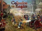 Скриншот к файлу: Колонии против империи (Colonies vs empire)