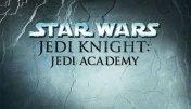 Скриншот к файлу: Звёздные войны Академия рыцаря Джедая (Star wars Jedi knight academy)