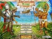 Скриншот к файлу: Трилогия Аделантадо: Книга 1 (Adelantado trilogy: Book 1)