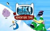 Скриншот к файлу: Лыжное сафари Время приключений (Ski safari Adventure time)