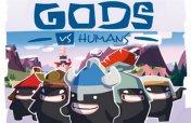Скриншот к файлу: Боги против людей (Gods vs humans)
