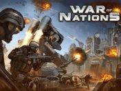 Скриншот к файлу: Война наций (War of nations)