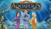 Скриншот к файлу: Акваполис  (Aquapolis)