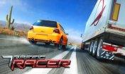 Скриншот к файлу: Дорожный гонщик (Traffic racer)