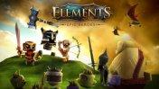 Скриншот к файлу: Стихии Эпические герои (Elements Epic heroes)