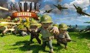 Скриншот к файлу: Боевые острова (Battle islands)