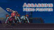 �������� � �����: �������� ����������� ���� (Assassins Hero fighter)