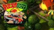 �������� � �����: ��������� ����� (Pizza boy by Projector games)