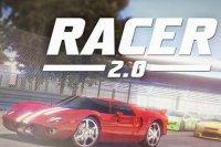 Скриншот к файлу: Need for racing New speed car. Racer 2.0