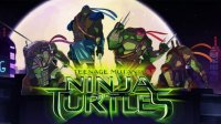 �������� � �����: ���������-������ (Teenage mutant ninja turtles)