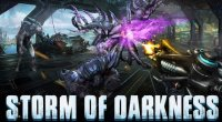 �������� � �����: ����� ���� (Storm of darkness)