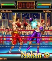 Скриншот к файлу: Klitschko Boxing